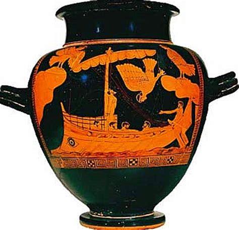 les vases grecs