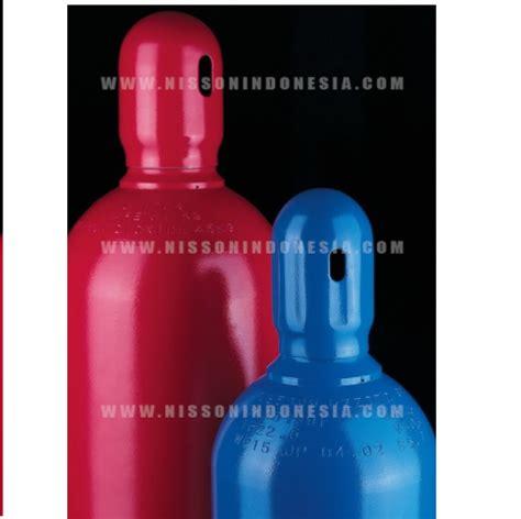 Tabung Gas Helium 13 Liter Murah jual tabung gas argon harga murah kota tangerang oleh pt nisson indonesia