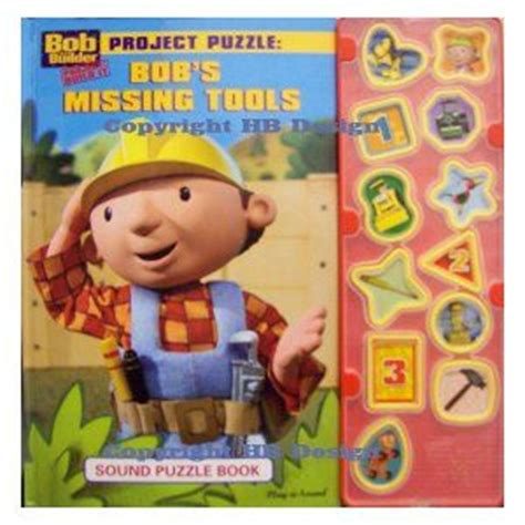 noises we books 8 best images about bob the builder interactive sound book