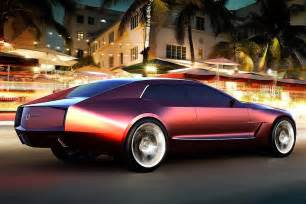 What Is Cadillacs Carscoops Cadillac Concepts Posts