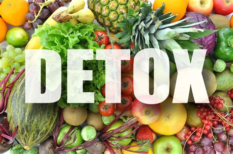 About Detox by 21 Step Detoxification Guide
