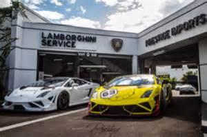 Miami Lamborghini Dealer Lamborghini Miami Nomana Bakes