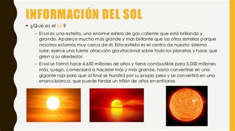 imagenes de notas informativas del agua el sol