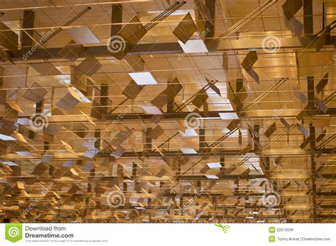 reflective ceiling royalty free stock images image 22970539