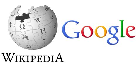 imagenes de google wikipedia is the google knowledge graph killing wikipedia other