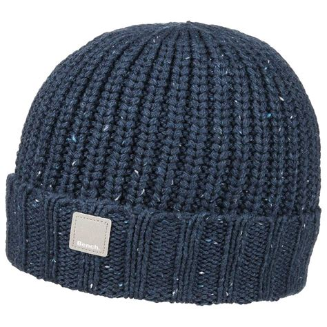 bench hat urbanzen turn up knit hat by bench gbp 17 95 gt hats
