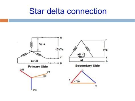 isolation transformer wiring diagram delta flyback