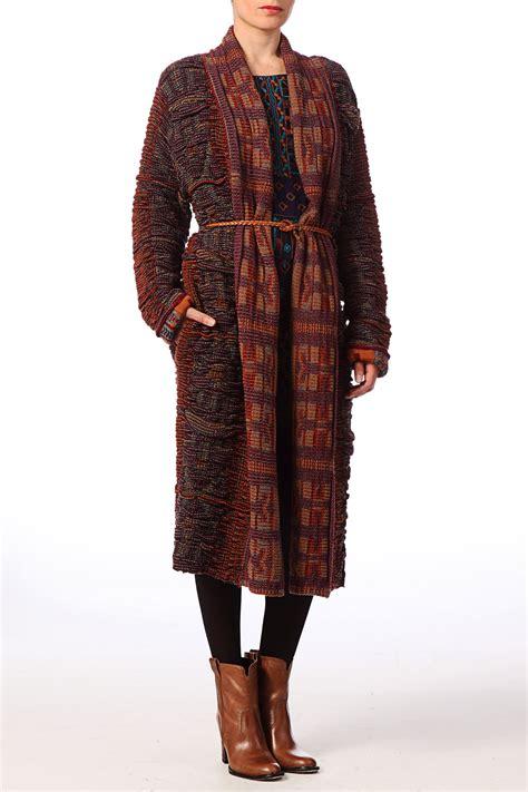 Cardigan Batik antik batik cardigan amie1coa in lyst