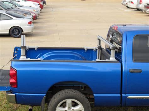 Thule Xsporter Pro 500 Truck Rack by Ladder Rack Etrailer