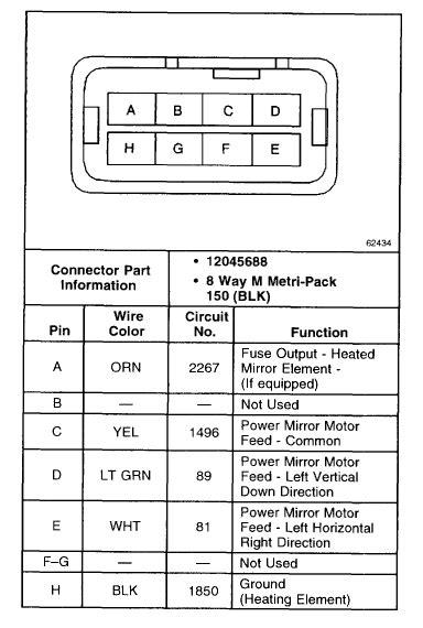 31 Chevy Tow Mirror Wiring Diagram - Wiring Diagram List