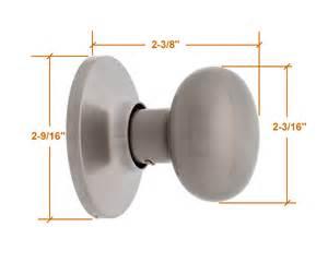 max grade watson knob