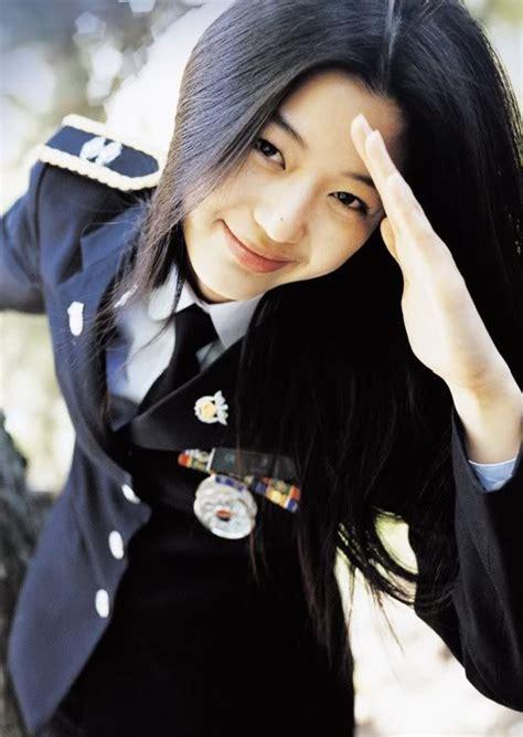 film boboho jun ji hyun 여경진 yeo kyung jin character 내 여자친구를 소개합니다 windstruck