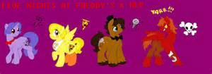 Fnaf Pony Tumblr » Ideas Home Design