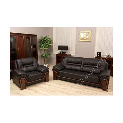 prodotti per divani in pelle salotto divano poltrone sof 224 in pelle per ufficio studio