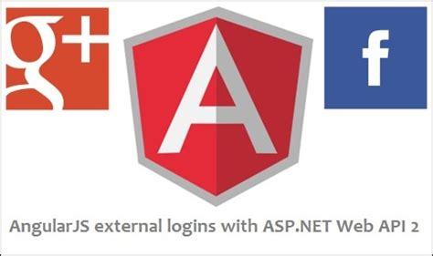 angularjs external template asp net web api 2 external logins with and