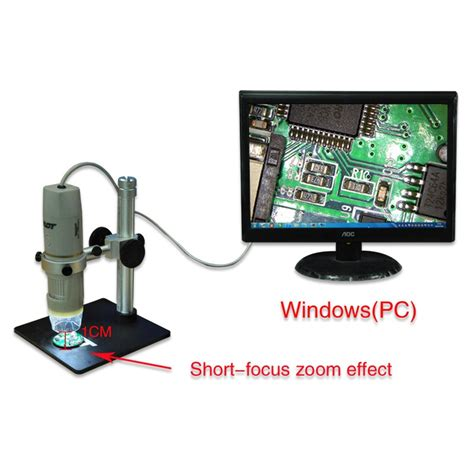 Sale Usb Hd Microscope Mikroskop Usb 500x industrial biological microscope android supports windows 10 usb digital microscope best
