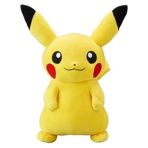 Senter Original senter original nuigurumi size pikachu