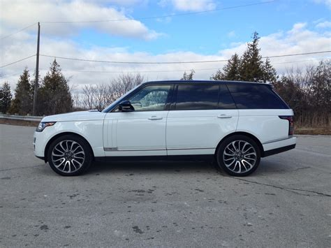 range rover autobiography 2015 2015 range rover wheelbase autobiography review