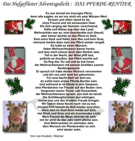 Schöne Weihnachtsgeschichte Zum Nachdenken 5532 by Schテカne Gedichte