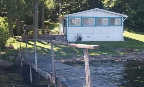 Cottages For Rent On Seneca Lake Ny by Serenity Cottage On Cayuga Lake In Finger Vrbo