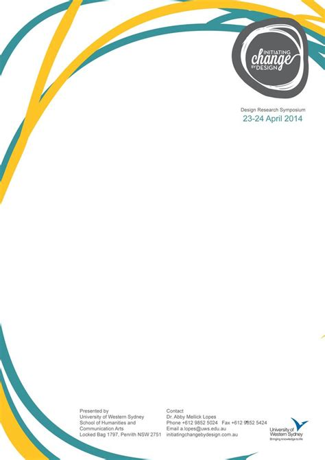 Pup Letterhead College Of Business 17 Best Images About Bakery Letterhead On