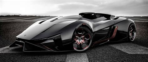 future lamborghini 2050 new concept for future cars of audi bugatti ferrari
