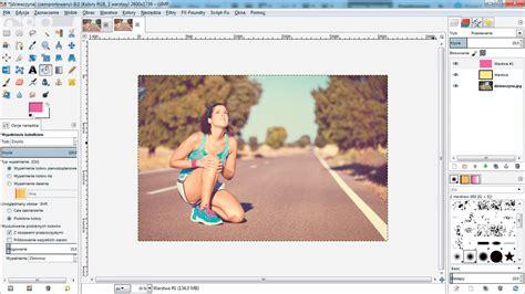 gimp tutorial dla poczatkujacych gimp tutorial zabawa kolorami software pc format