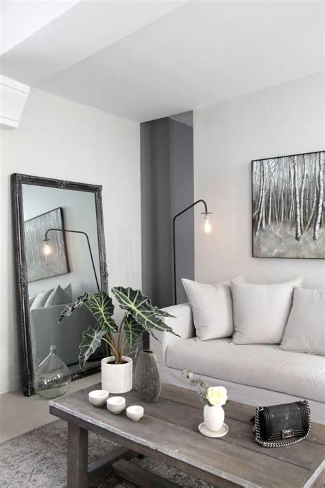 Le De Salon 583 by Inspiration D 233 Co Pour Un Petit Salon Id 233 Es Future Maison