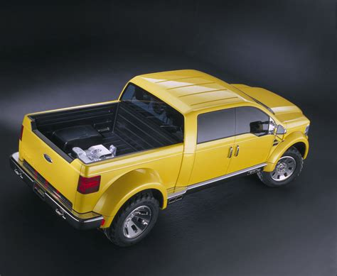 future ford trucks ford mighty f 350 tonka concept picture 17984