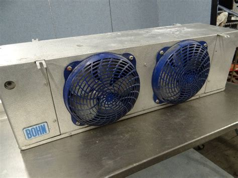 walk in cooler fan bohn walk in evaporator fan unit new year monster cooler