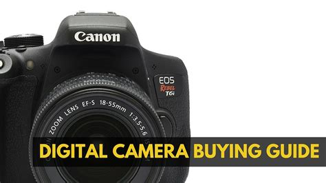 dslr buying guide dslr buying guide gochitica