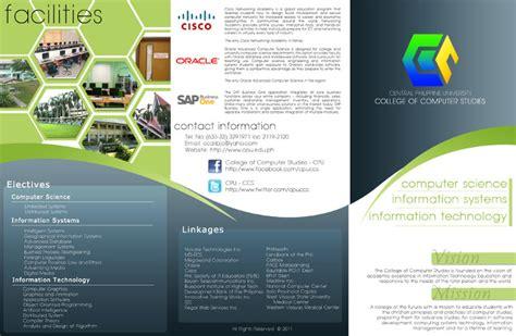 college brochure templates 17 graduation brochures free psd ai indesign vector