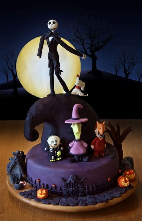 Nightmare Before Cake Ideas - 107 best images about birthday cake on nascar