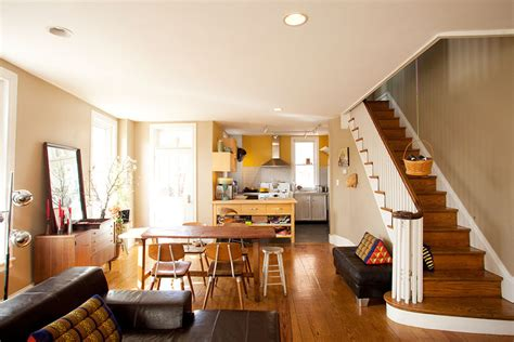 row house design ideas philadelphia row homes interior design of a block of row