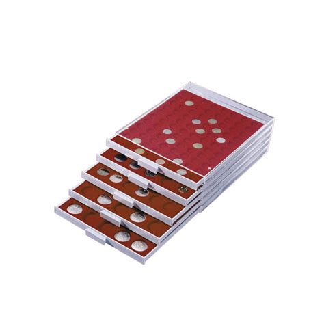 stackable coin drawer 48 coins up to 28mm
