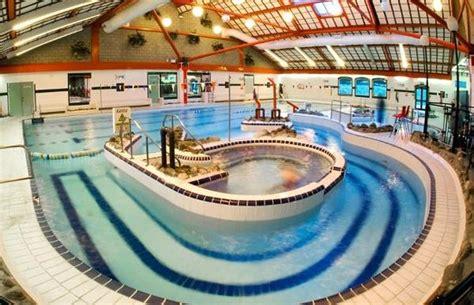 rapids  fun pool picture  wells leisure centre