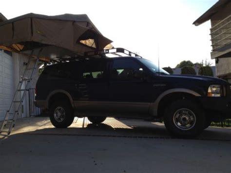 find   ford excursion  bug   warn bumper