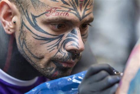 tattoo expo london 2015 international london tattoo convention