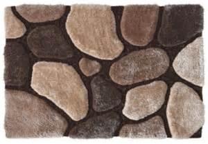 teppich steinmuster tuftteppich breite l 228 nge 130 190 cm xxxl ansehen