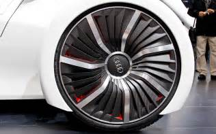 Car Tires Rims Audi Concept Wheels Photo 61