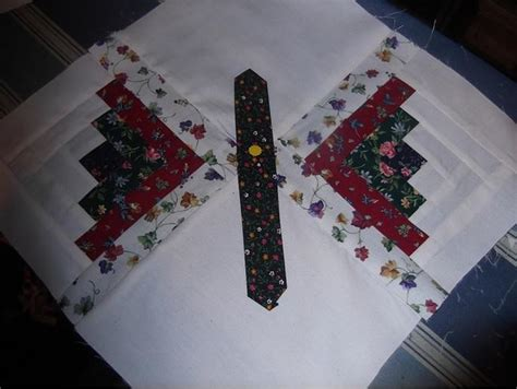 Free Log Cabin Quilt Patterns by Free Quilt Pattern Log Cabin Butterfly