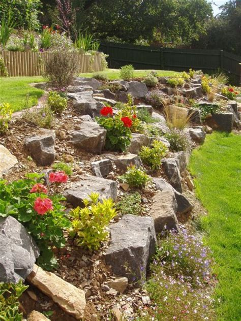 Free Garden Rocks Rockery Garden On Pinterest Australian Garden Rock Garden Design And Rock Garden Walls