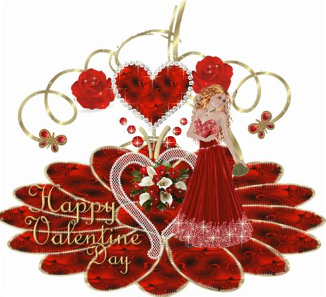 valentines day glitter images valentines day glitters for myspace whatsapp