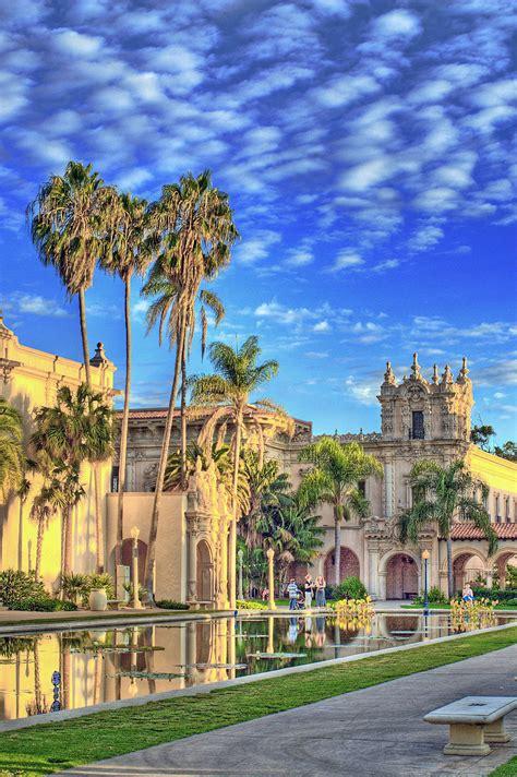 San Diego Gardens by History Of San Diego