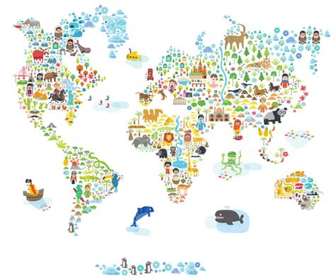 wall sticker map of the world wall decal awesome world map wall decal for large world map wall decal personalized