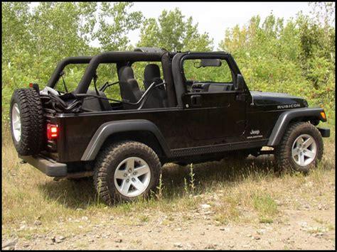 2005 Jeep Wrangler Tj Auto123 New Cars Used Cars Auto Shows Car Reviews