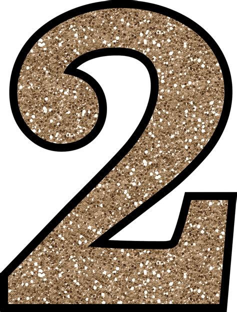 printable large numbers 1 25 free glitter numbers 0 9 to download and print