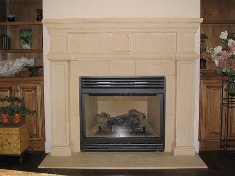 fireplace hearths california cast masonry