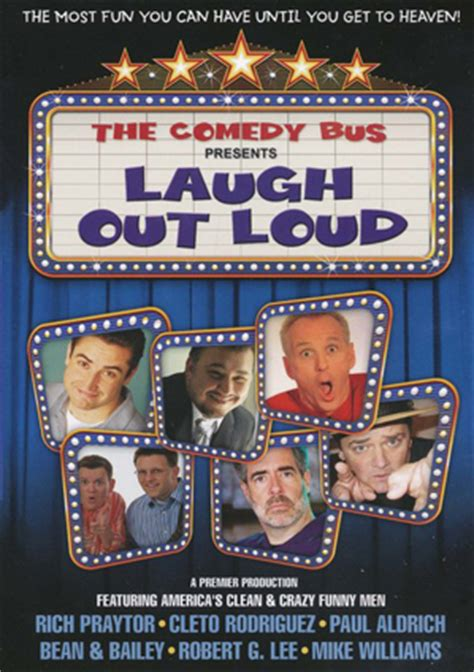 big a laugh out loud comedy christian comedy