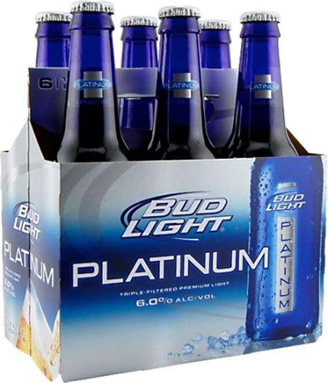 bud light platinum price 18 pack anheuser busch joe canal s lawrenceville